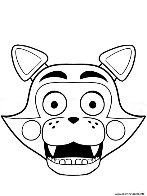 five nights at freddy s coloring book and puzzle for coloring activities book book puzzle books fnaf freddy five nights at freddys foxy coloring pages