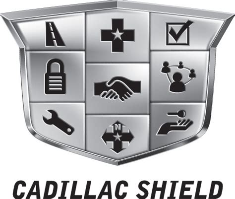 cadillac shield cadillac shield program offers new standard in luxury