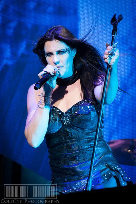 Nightwish Floor Jansen by Nightwish Singer Floor Jansen Says Third Rev Album Is