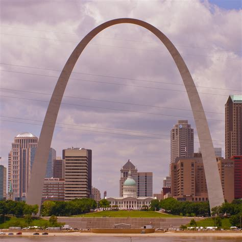 gateway arch st louis arch scheduled for demolition early fall 2015