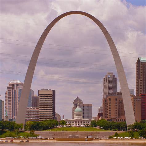 gateway arch arch
