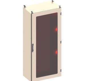 armadio di rete armadio di rete cosmo system box