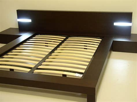 european slat bed frame 1 contemporary furniture european furniture