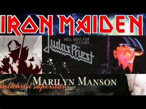 best heavy metal songs top 10 decade defining rock and heavy metal songs
