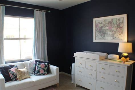paint behr midnight dream  interior designer