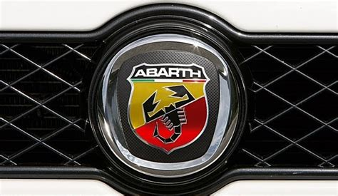 abarth symbol logo brands for free hd 3d
