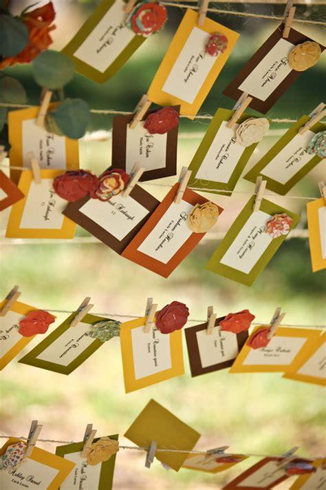 decorar mi boda juegos decorar la boda con pinzas