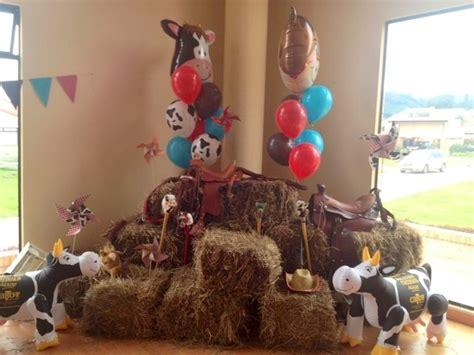 imagenes fiesta vaquera infantil fiesta vaquera de mis hijos rinc 243 n para las fotos cowboy