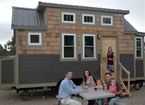 tiny house vacation home tiny house vacation in la junta colorado