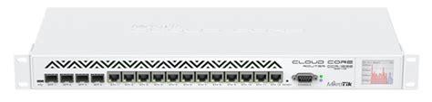 Router Ccr1036 12g 4s Em mikrotik cloud router ccr1036 12g 4s em 16 gb ram