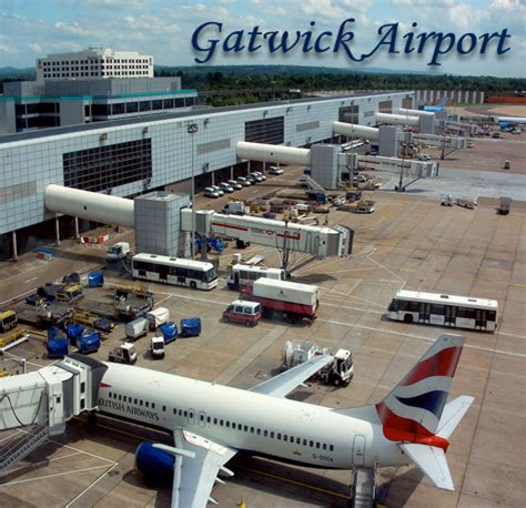 gatwick airport car hire at lowest price