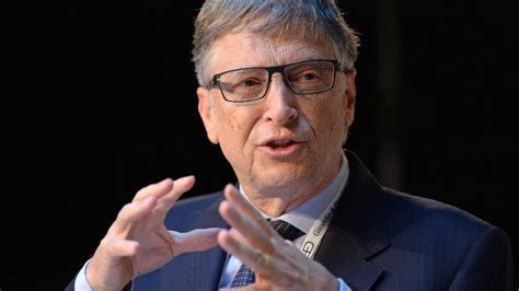 Bill Gates Mba Speach by Bill Gates I Told How Wonderful Vaccines Are