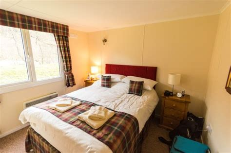 main bedroom main bedroom picture of glen affric holiday park beauly