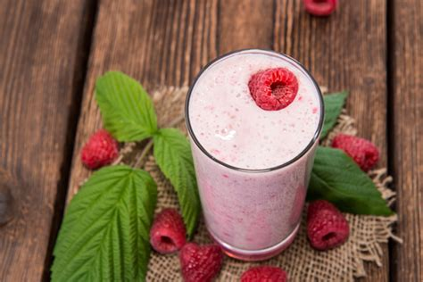 Dr Oz Raspberry Detox Smoothie by The 3 Day Detox Breakfast Smoothie Dr Oz S 100 Favorite