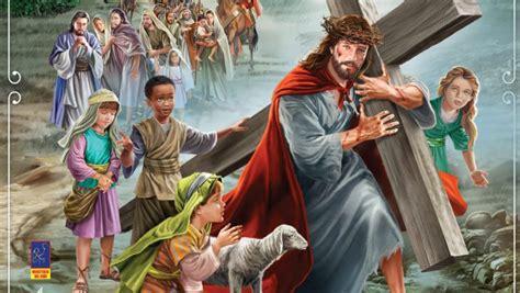 imagenes de jesus en semana santa im 225 genes de semana santa bonitas y con frases de reflexi 243 n