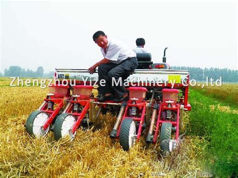 4 Row Planters For Sale by 4 Row Corn Planter 4 Row Corn Planter Sale Seed Planter
