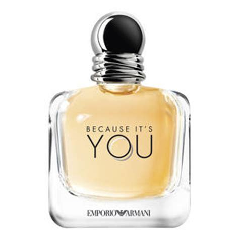 Parfum Just One emporio armani because it s you pour eau de parfum de armani sur sephora fr