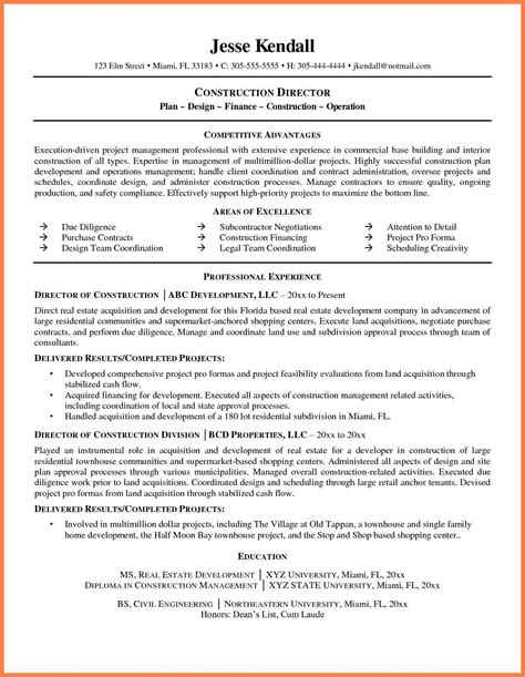 construction worker resume samples aerc co