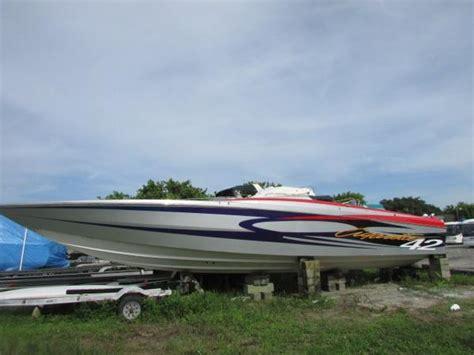 cigarette boats for sale cigarette boats for sale boats