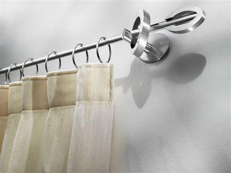 scaglioni tende bastone per tende in alluminio in stile moderno dalia