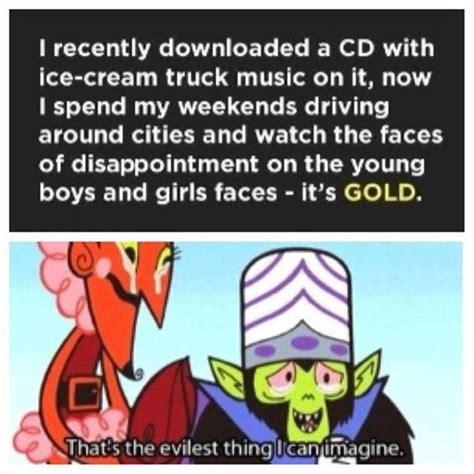 Mojo Jojo Meme - top 15 evilest things ever