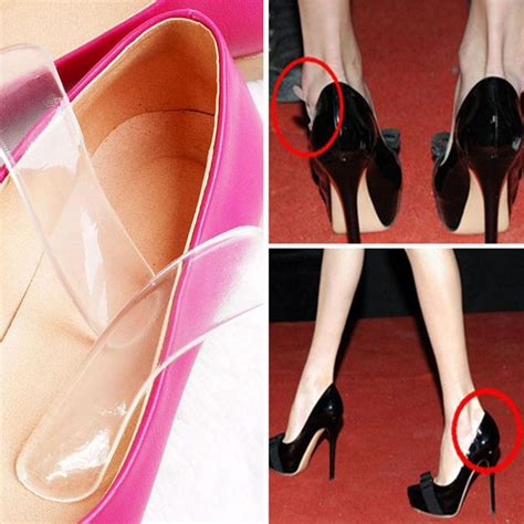 high heel shoe grips compare prices on gel heel liner shopping buy low
