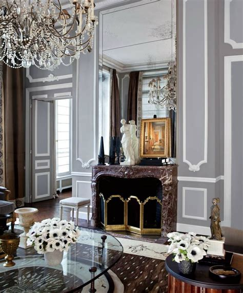 french interior design jean louis deniot the designer of modern french interiors