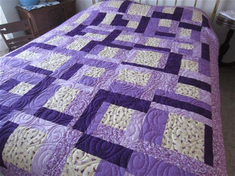 Easy Quilts To Make by Crafty Sewing Quilting The Easy To Sew Quilt Pattern