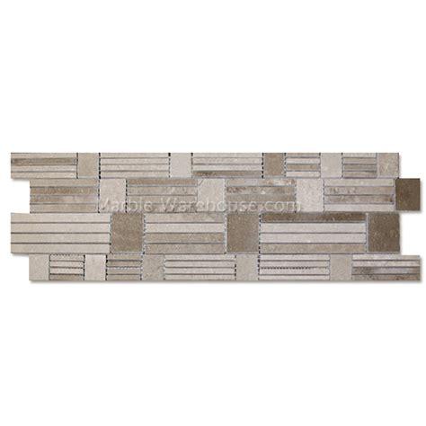athens silver cream athens silver cream haisa marble mosaic
