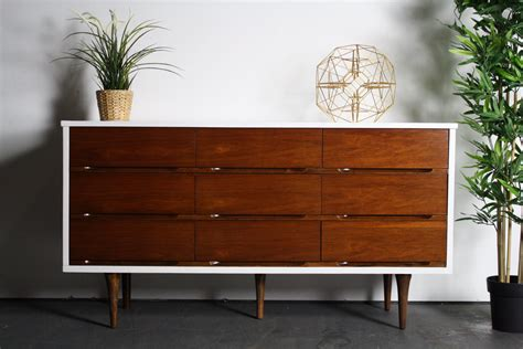 gorgeous mid century modern bedroom set mid century modern interior door styles mid century wood gorgeous and versatile 2 tone mid century long dresser