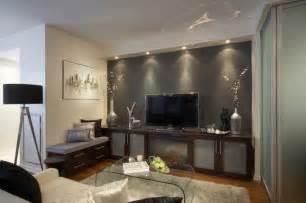 Apartment Decorating Forum Dekoideen Und Tipps F 252 R Die Fernsehwand