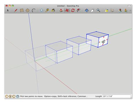 animation tutorial for sketchup sketchup object animation