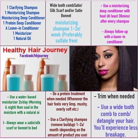 healthy hair tips hair regimen tips relaxed hair healthy relaxed hair beauty