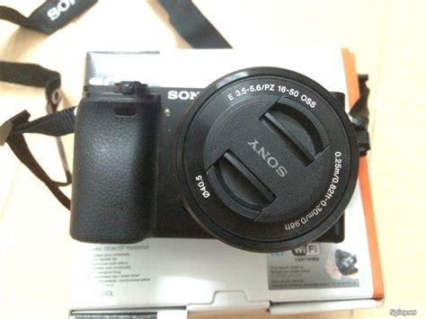 Sony Lens E 16 50mm F3 5 5 6 Oss b 225 n sony alpha a6000 e 16 50mm f3 5 5 6 oss lens kit v 224