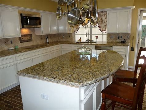 santa cecilia backsplash ideas santa cecilia light granite to create and modern kitchen homestylediary