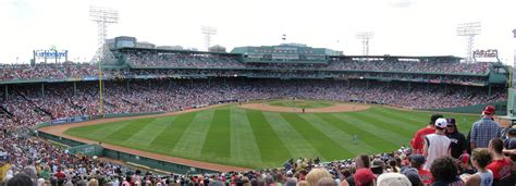 fenway park section 42 fenway park panoramas cook sons baseball adventures