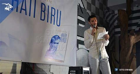 Buku Hati Biru Karya Vladmir Vujovic persib bandung berita simamaung 187 hati biru rekaman kenangan vlado bersama persib