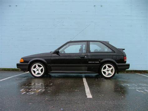 curbside classic  mazda       basic car