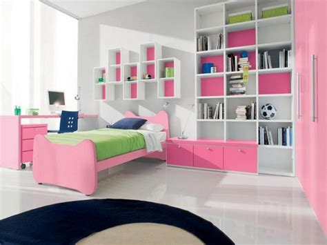 Ideas For Decorating A Bedroom Cool Teenage Girl Bedroom Cool Small Bedroom Designs