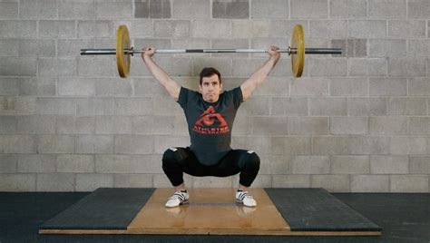 Pdf Olympic Weightlifting Complete Athletes Coaches by Others To Coach Weightlifting Movements