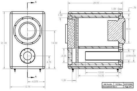 images  speaker plans pa pinterest audio