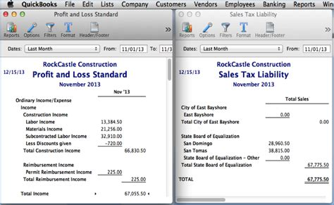 Quickbooks Discounts Report finding and fixing sales tax errors in quickbooks for mac firm of the future