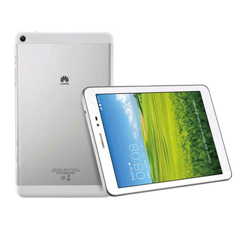 Tablet Pc Huawei huawei honor s8 701u 8 quot 3g phone tablet pc w 1gb ram 8gb rom silver free shipping dealextreme