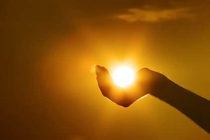 The Light Of by Light Meditation