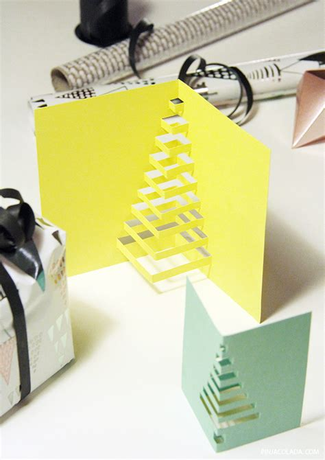 how to make cut out cards pinjacolada diy cut out cards