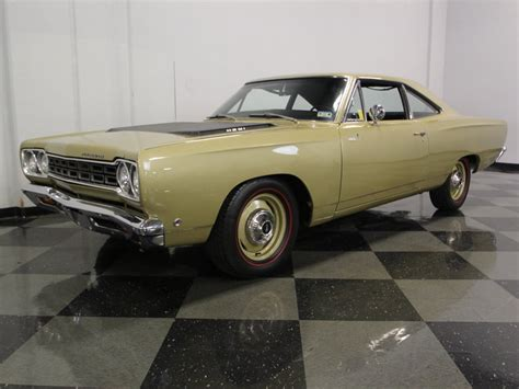 1968 plymouth roadrunner for sale 1968 plymouth road runner for sale