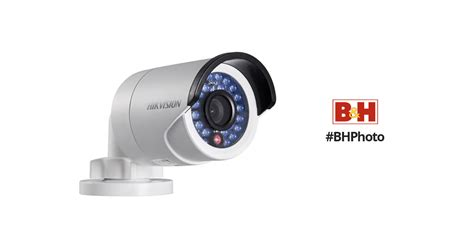 Hikvision Mini Bullet Ds 2cd1002 I Outdoor Ip hikvision 4mp outdoor mini bullet ds 2cd2042wd i 4mm b h