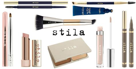 Stilas New Summer Eyeshadow Trio Product 2 by Stila Press Event Summer Masterclass Aj Makeup