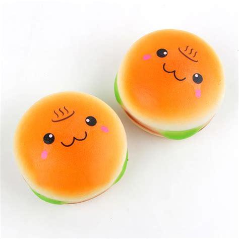 squishy shop broodje hamburger squishy squishy shop goedkoop kawaii