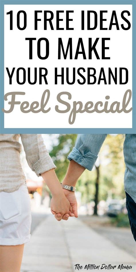10 Ways To Make Him Feel Loved by Best 25 Husband Appreciation Ideas On